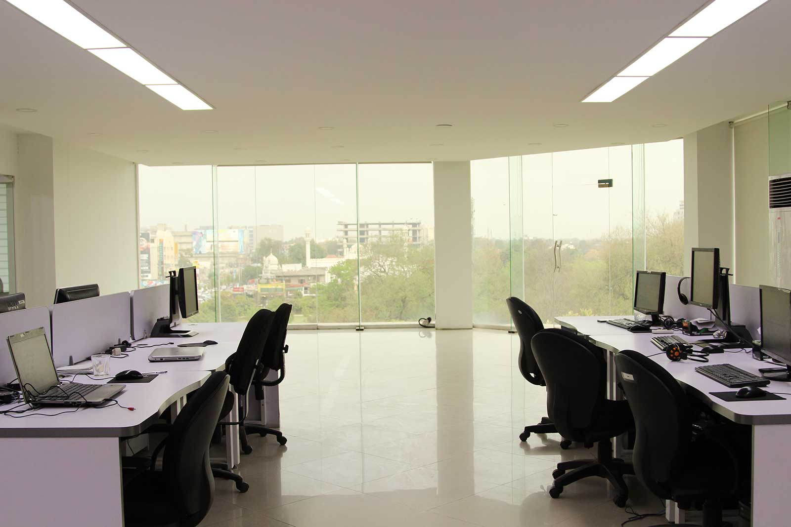 Co-Working-Space-Lahore