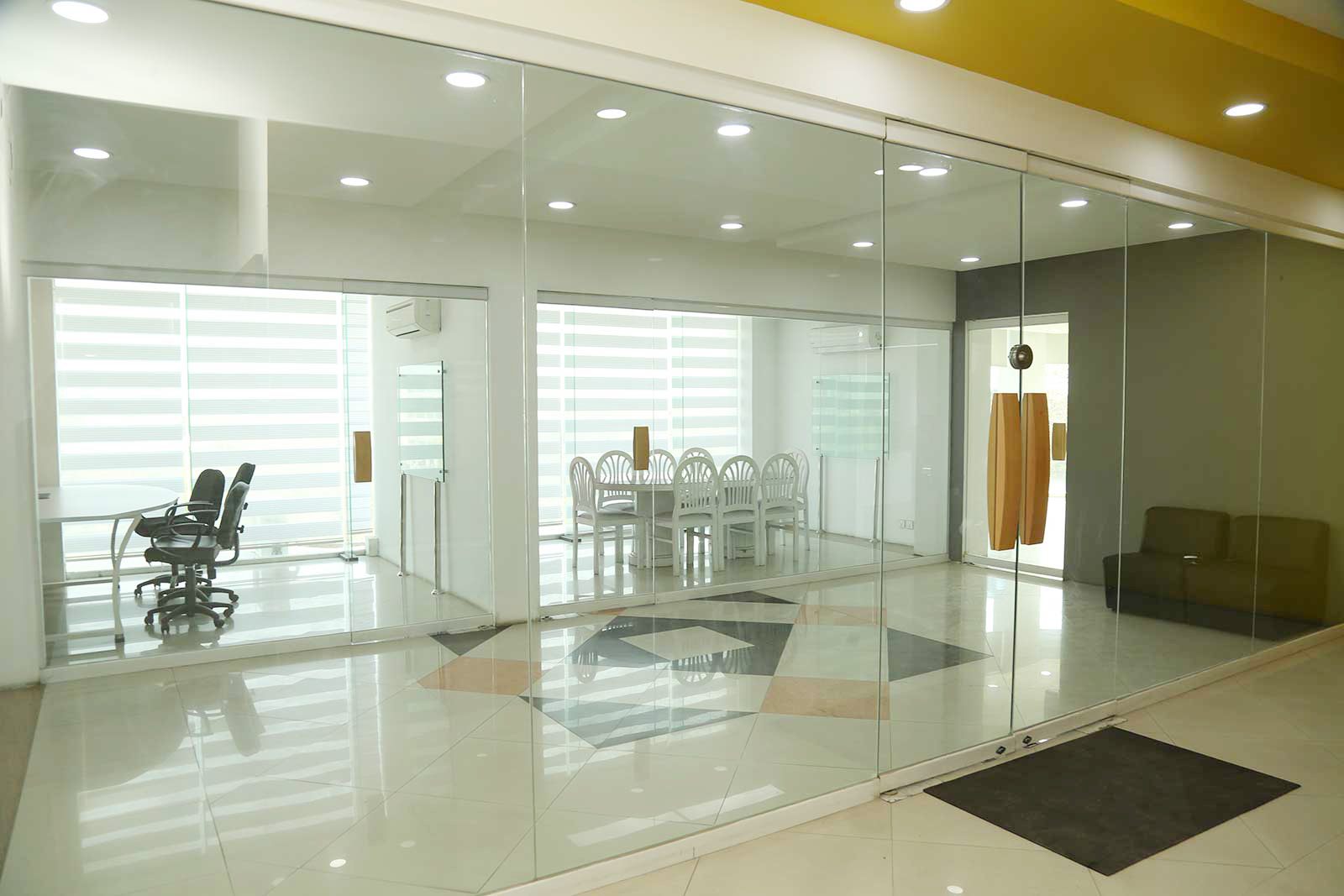 Office space in lahore
