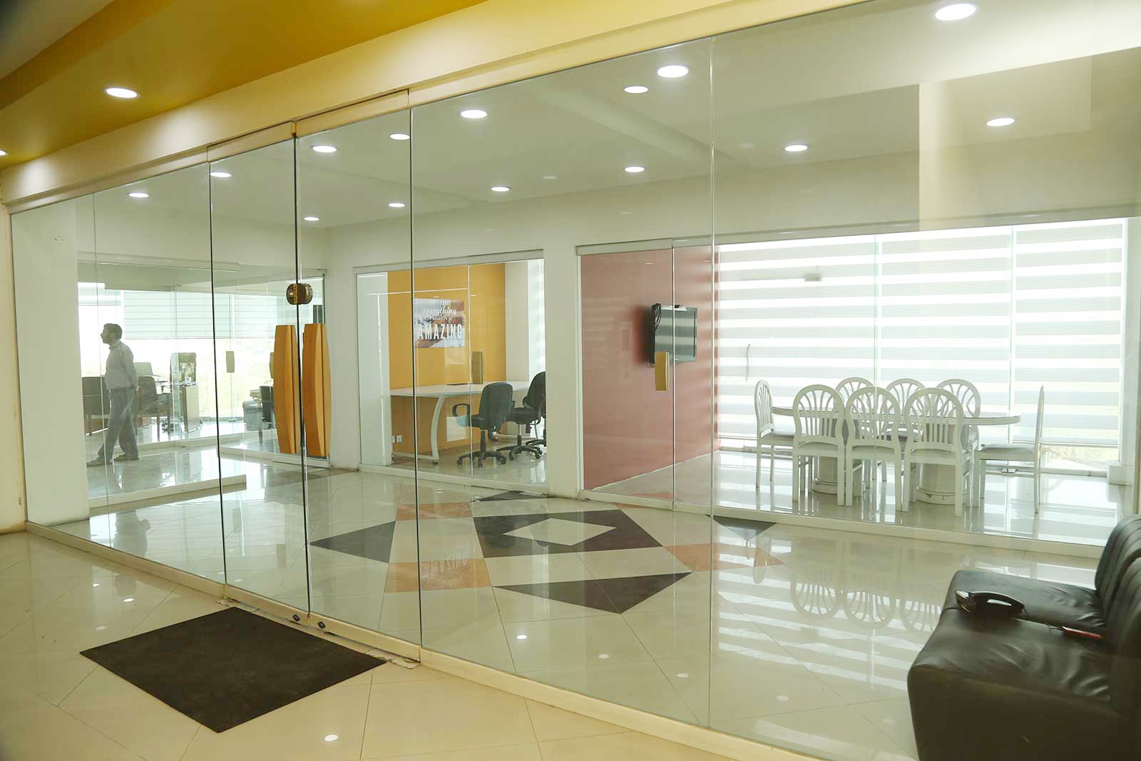 Rent an office in lahore
